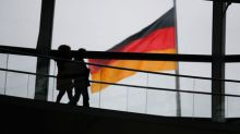 Germany faces risks, higher costs without focus on green finance - report