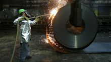 An economic 'super cycle' will likely emerge: U.S. Steel CEO