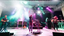 CONCERT REVIEW: No love lost for Australian rock band The Temper Trap