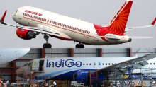Air India Stops Bookings for Domestic and International Flights Till April 30