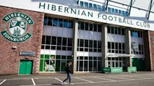 Hibernian sign QPR keeper Dillon Barnes on a season-long loan