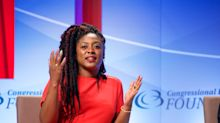 How #BlackLivesMatter's Alicia Garza is still fighting for democracy during the COVID-19 pandemic