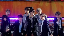 Attention! South Korean boyband BTS have to do military service