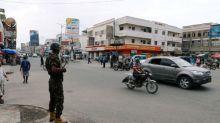 U.N. envoy sees troop withdrawal in Yemen's Hodeidah within weeks