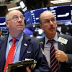 Stocks mixed, Dow sheds more than 100 points