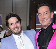 'I'd given up on love!' Craig Revel Horwood on meeting the love of his life on Tinder
