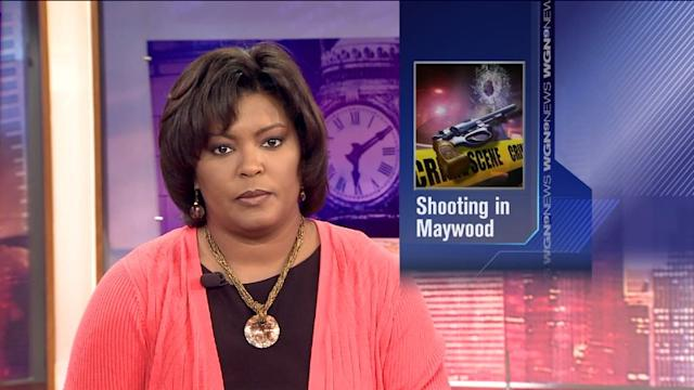 Teen, 19, in critical condition after shot in head in Maywood