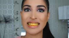 Here's how to use turmeric to whiten your teeth