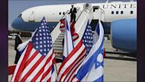 Israel Gives Cautious Welcome To Syrian Chemical Weapons Deal
