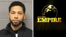 Jussie Smollett Dropped From Remainder Of 'Empire's Season By Producers