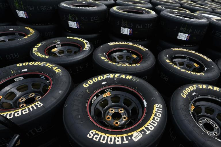 Ohio-based Goodyear Tire & Rubber Co is a mainstay of the US automotive industry -- but it has piqued the ire of President Donald Trump