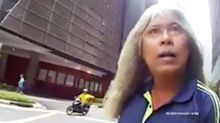 Police investigating verbal abuse of LTA officer by bus driver in viral video