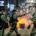US revokes Hong Kong's special status as anger grows over China law