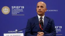 Qatar open to accepting all currencies for trade - finance minister