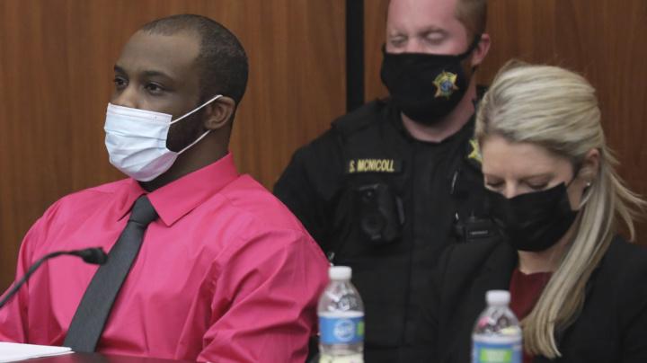 Man sentenced to life in case of mistaken Uber driver