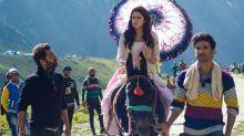 Kedarnath Is All Set To Take You To A Pilgrimage Through Screens!