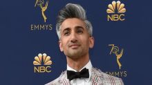 Queer Eye's Tan France: 'Men can have fun with fashion, too'