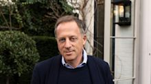 BBC's new chairman Richard Sharp says broadcaster is at heart of British culture
