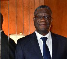 Fight to end rape in war must begin in peacetime: Mukwege