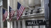 Why a stock-market rally has taken hold on Wall Street in February
