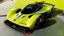 Why Aston Martin Is Leaving the New Le Mans Hypercar Race Class