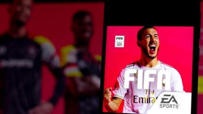 Los 30 jugadores que mejorarán sus estadísticas en el FIFA 22