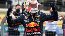 French Grand Prix LIVE: F1 results and standings as Max Verstappen passes Lewis Hamilton to win