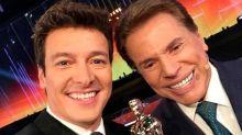 Rodrigo Faro defende Silvio Santos de polêmicas com famosos
