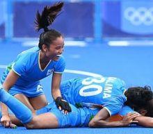 Tokyo Olympics: India rejoices women's hockey team's semi-final spot
