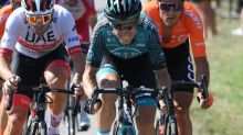 Tour de France - Pierre Rolland: «J'aurais aimé arriver avec quatre ou cinq minutes d'avance» au pied du Grand Colombier