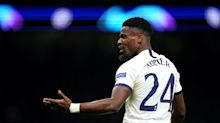Serge Aurier to decide on his availability for Tottenham's trip to Newcastle
