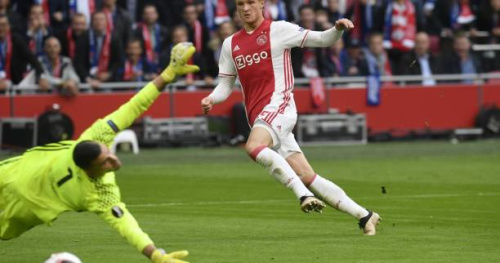 Foot - C3 - Barrage - Barrage de la Ligue Europa : Ajax - Rosenborg, le Pana pour Bilbao