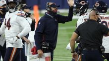 Nagy: No major changes despite struggles