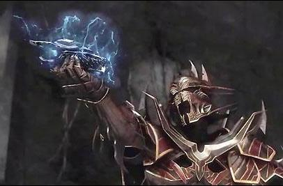 Dark Messiah of Might and Magic intro vid
