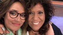 ¿Por qué han roto Toñi Moreno y Rosana?