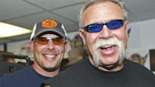 'American Chopper' stars reunite to build first bike together in over a decade and it was a disaster