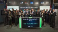 Dynamic iShares Active ETFs Opens the Market