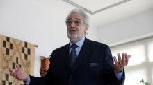 Opera star Domingo cancels Madrid shows, defends conduct after sexual harassment claims