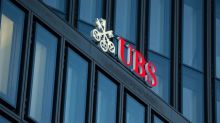 UBS Unit Thrived as Strategist Was Fired, Ex-Group Head Says