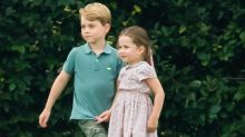 Princess Charlotte's first day of school will be different than Prince George's