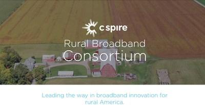 C Spire-led consortium pushes ahead with rural broadband access research
