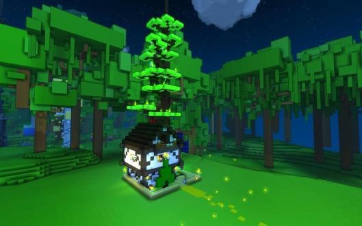Trove: You make it, we play it