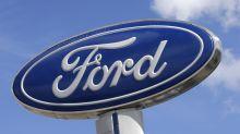 Ford lanzará coches eléctricos en China