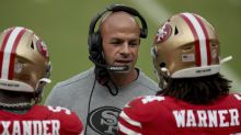 49ers DC Robert Saleh figures to be hot coaching candidate