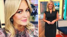 Sunrise host Samantha Armytage doesn't care what people think of her