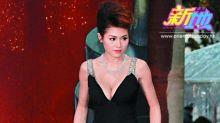 香港電影金像獎紅地毯大戰 女星爆乳大激鬥