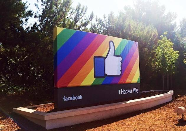 Facebook now lets UK users choose from over 70 gender options