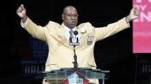 Pro Football Hall of Famer Cortez Kennedy dies at age 48
