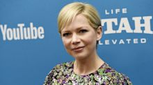 Michelle Williams splits from husband after less than 12 months of marriage
