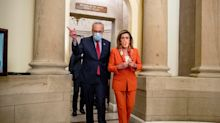 Democrats Win Control Of U.S. Senate, Thanks To Georgia